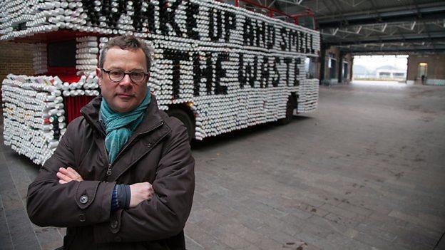 Frugalpac featured on BBC's War on Waste