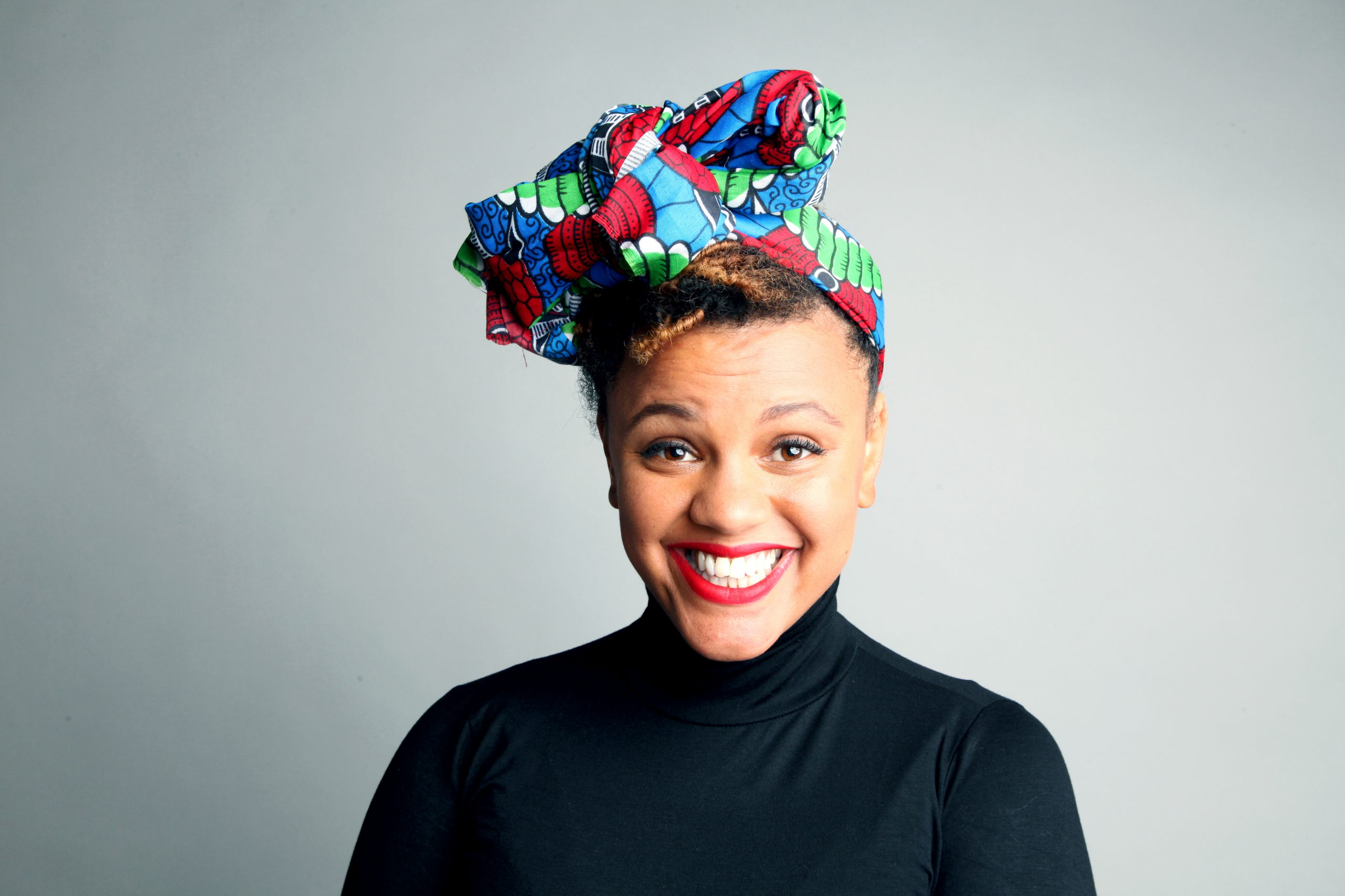 Broadcaster Gemma Cairney gets behind the Frugal Cup