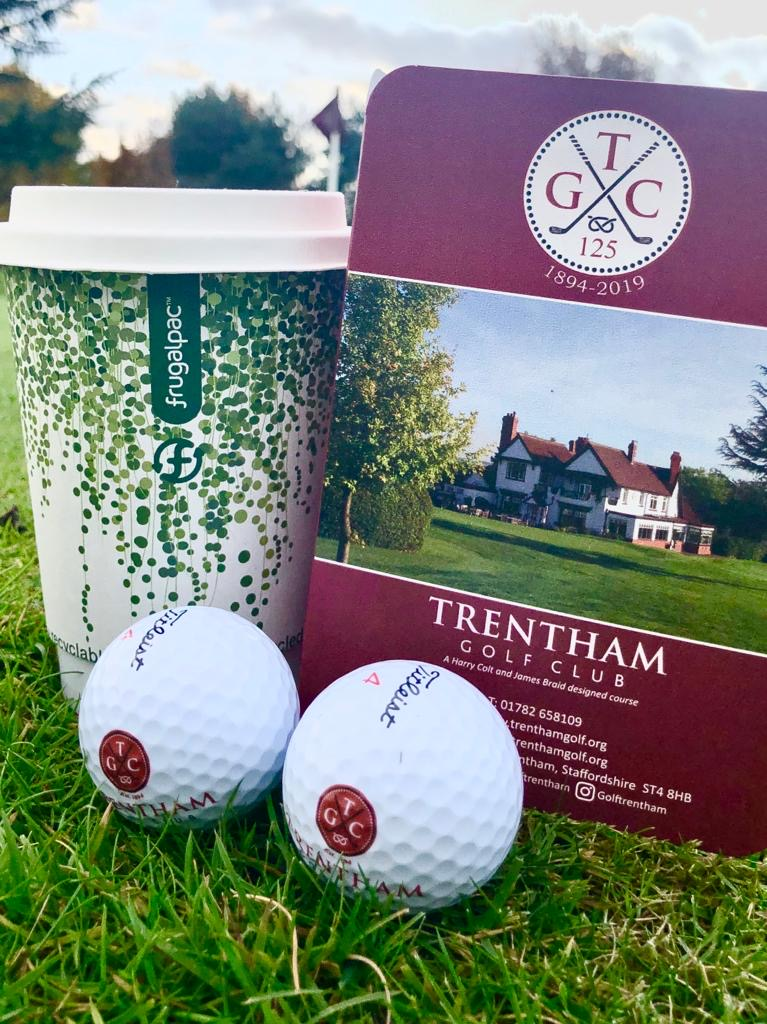 Trentham Golf Club leads the way as Frugal Cup Pioneer