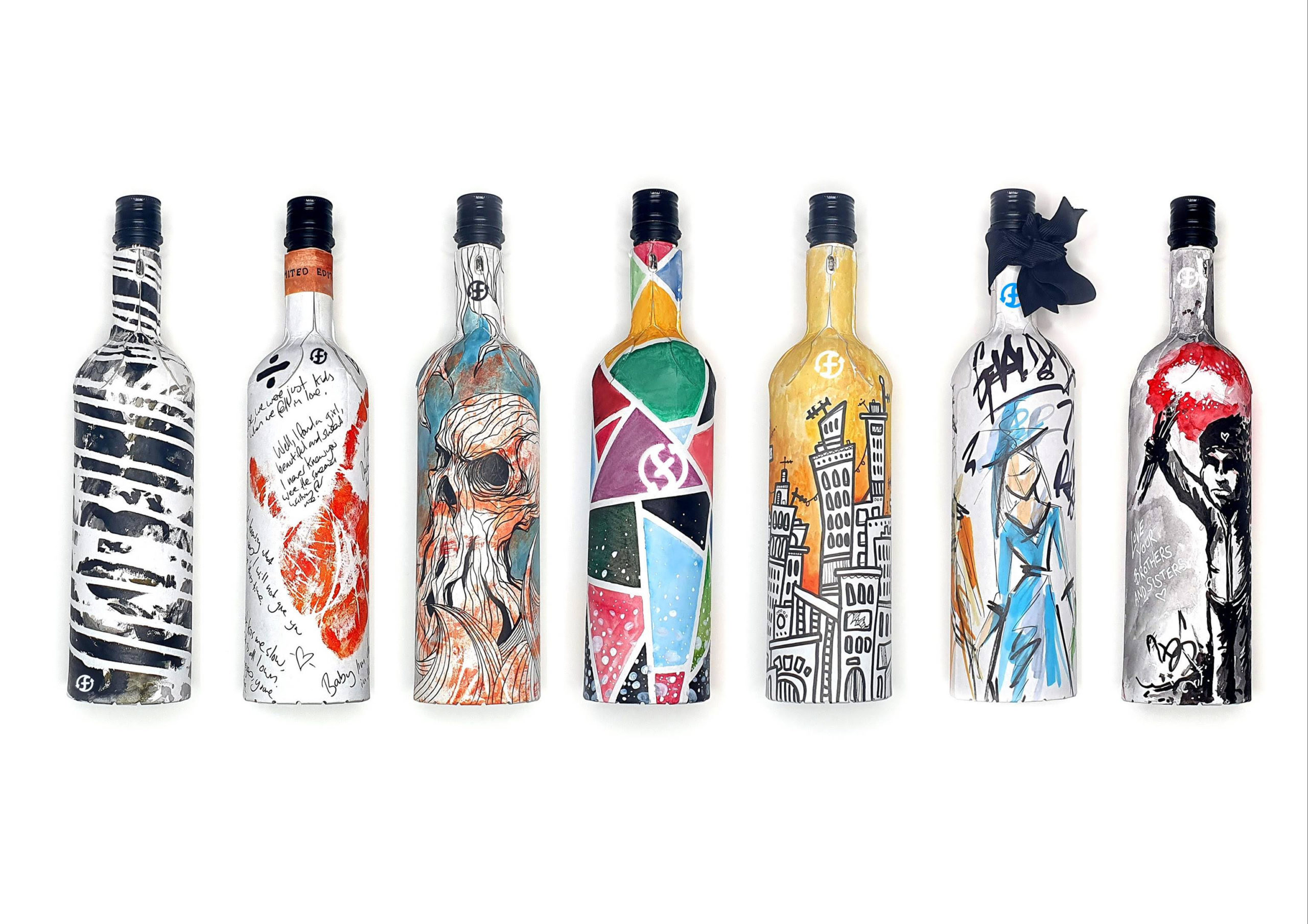 Cheers Rishi! British manufacturer of world's first paper wine bottle praises Chancellor's Super Deduction to help sell machine platforms